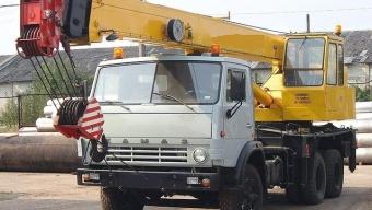 Ивановец - 16 тонн