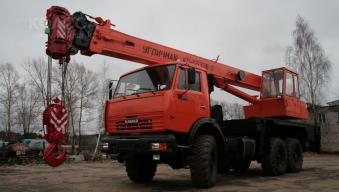 Углич - 35 тонн (Вездеход)