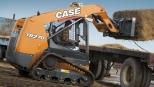 Аренда мини-погрузчика Case TR270