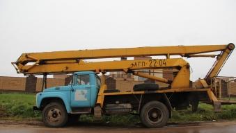 АГП-22.04 — 22 метра