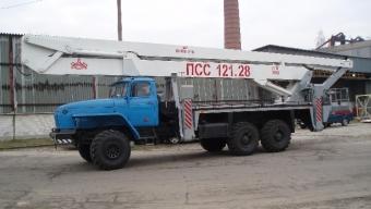 АГП-28 — 28 метров