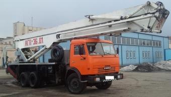 АГП-36 — 36 метров