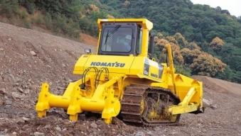 Аренда бульдозера Komatsu D85EX-15