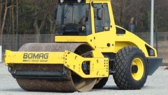Bomag BW 211 - 11 тонн