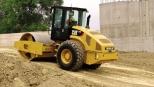 CAT CS56 - 12,5 тонн