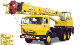 Галичанин - 25 тонн