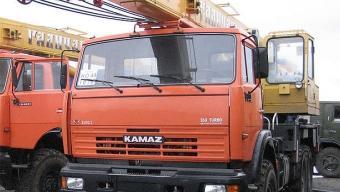 Галичанин - 25 тонн (Вездеход)