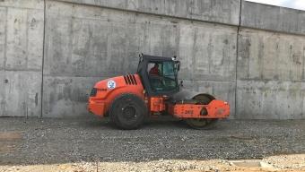 Hamm 3412 - 14.2 тонны
