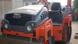 Hamm HD 14 VV тротуарный - 4,5 тонн