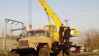 Ивановец - 14 тонн (Вездеход)