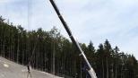 Liebherr LTM 1070 - 70 тонн